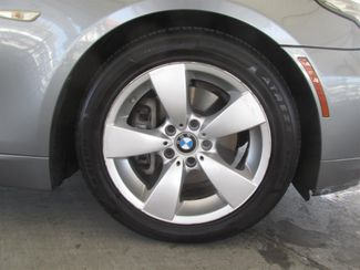 2008 BMW 528i Gardena, California 14