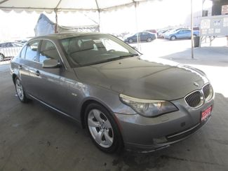 2008 BMW 528i Gardena, California 3