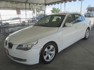 2008 BMW 528i Gardena, California