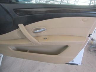 2008 BMW 528i Gardena, California 13