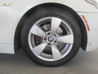 2008 BMW 528i Gardena, California 14