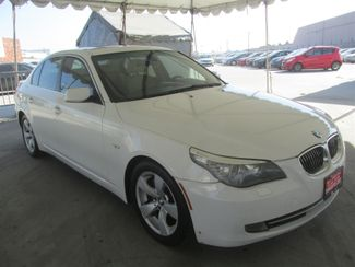 2008 BMW 528i Gardena, California 3