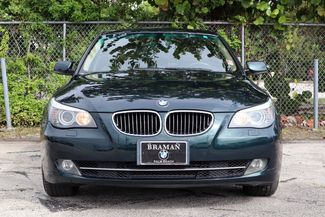 2008 BMW 528i Hollywood, Florida 10