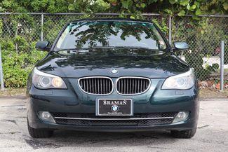 2008 BMW 528i Hollywood, Florida 40