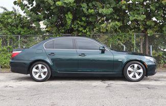 2008 BMW 528i Hollywood, Florida 3