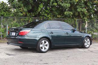 2008 BMW 528i Hollywood, Florida 4