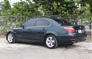 2008 BMW 528i Hollywood, Florida 6