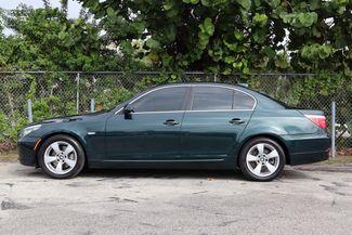 2008 BMW 528i Hollywood, Florida 7