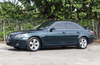 2008 BMW 528i Hollywood, Florida 20
