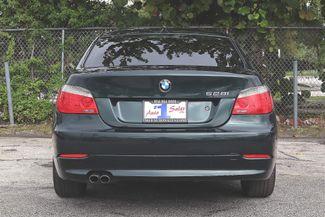 2008 BMW 528i Hollywood, Florida 5