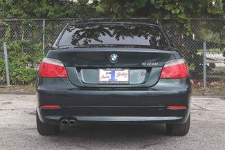 2008 BMW 528i Hollywood, Florida 42