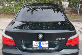 2008 BMW 528i Hollywood, Florida 43