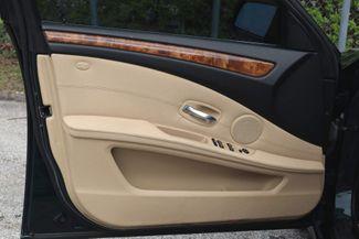 2008 BMW 528i Hollywood, Florida 45