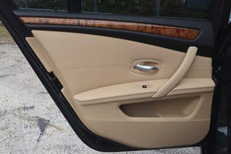 2008 BMW 528i Hollywood, Florida 46