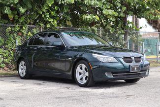 2008 BMW 528i Hollywood, Florida 11