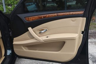 2008 BMW 528i Hollywood, Florida 47