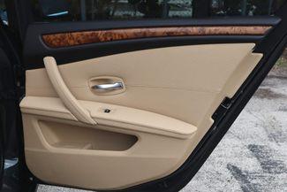 2008 BMW 528i Hollywood, Florida 48