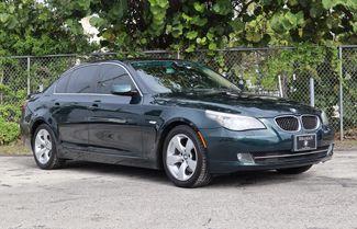 2008 BMW 528i Hollywood, Florida 19