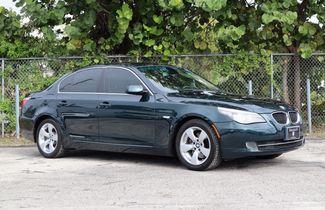 2008 BMW 528i Hollywood, Florida 29