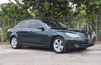 2008 BMW 528i Hollywood, Florida 49
