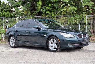 2008 BMW 528i Hollywood, Florida 38