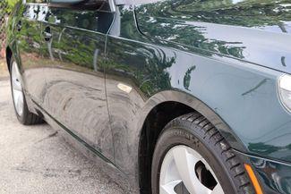 2008 BMW 528i Hollywood, Florida 2