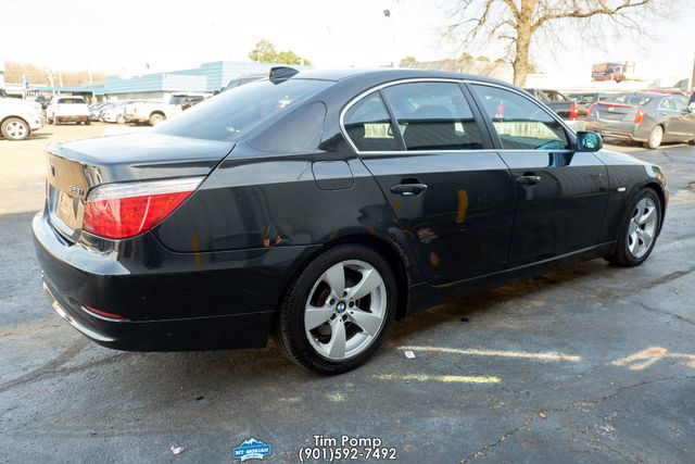 2008 BMW 528i in Memphis, Tennessee 38115