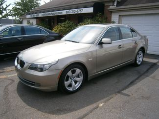 2008 BMW 528i Memphis, Tennessee 24