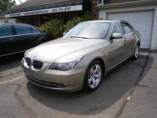 2008 BMW 528i Memphis, Tennessee 25