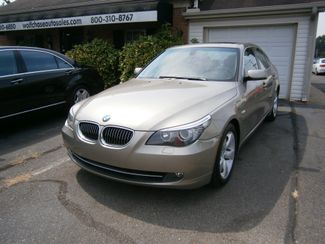 2008 BMW 528i Memphis, Tennessee 26