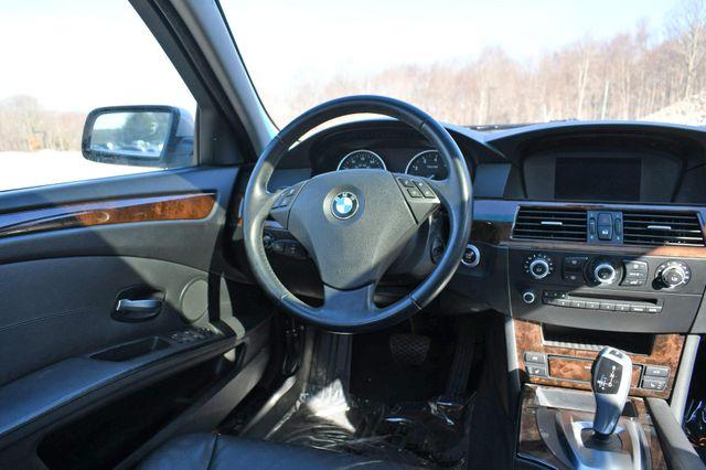 2008 BMW 528i Naugatuck, Connecticut 17