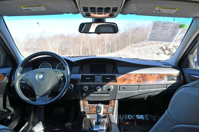 2008 BMW 528i Naugatuck, Connecticut 18