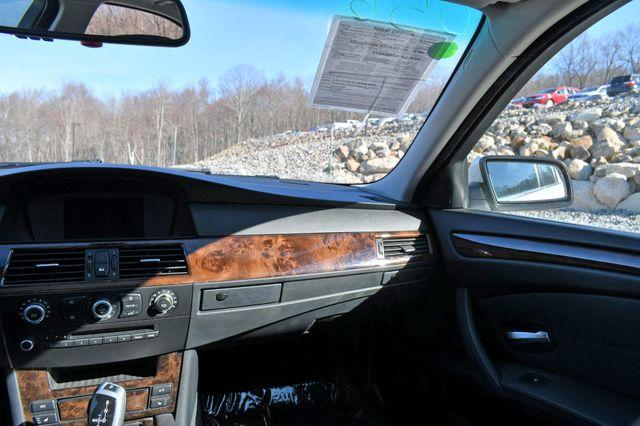 2008 BMW 528i Naugatuck, Connecticut 19