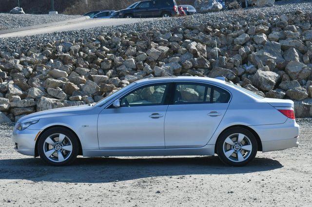 2008 BMW 528i Naugatuck, Connecticut 3
