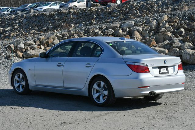 2008 BMW 528i Naugatuck, Connecticut 4