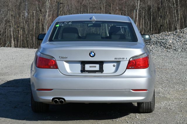 2008 BMW 528i Naugatuck, Connecticut 5
