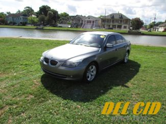 2008 BMW 528i in New Orleans, Louisiana 70119