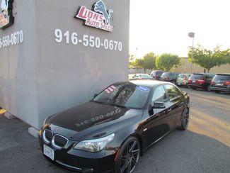 2008 BMW 528i Sporty ,, Sharp in Sacramento CA, 95825