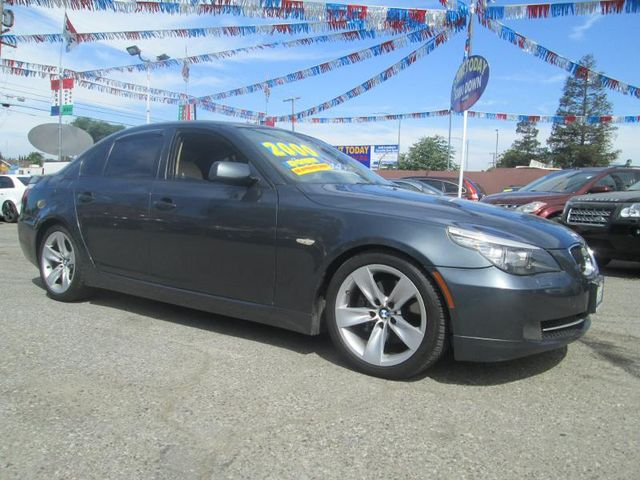 2008 BMW 528i I in San Jose, CA 95110