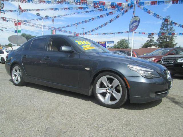 2008 BMW 528i I in San Jose, CA 95110