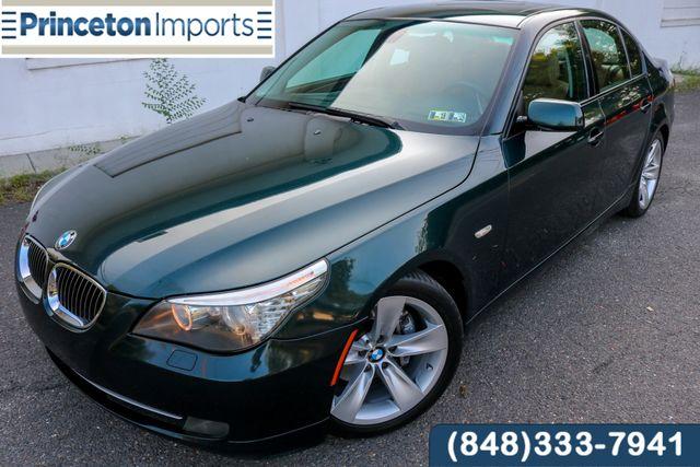 2008 BMW 528i - Sport Package - Warranty in Ewing NJ, 08638