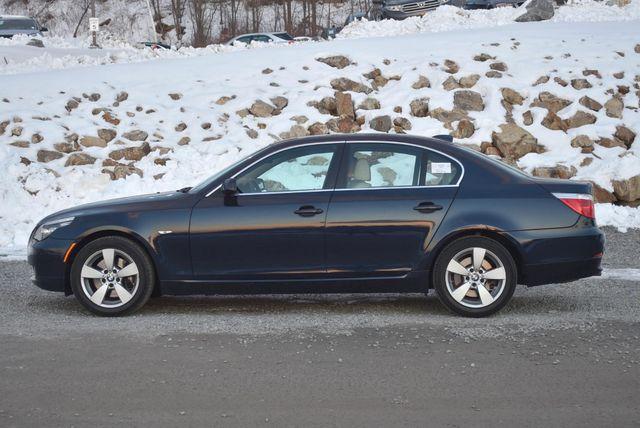 2008 BMW 528xi Naugatuck, Connecticut 1