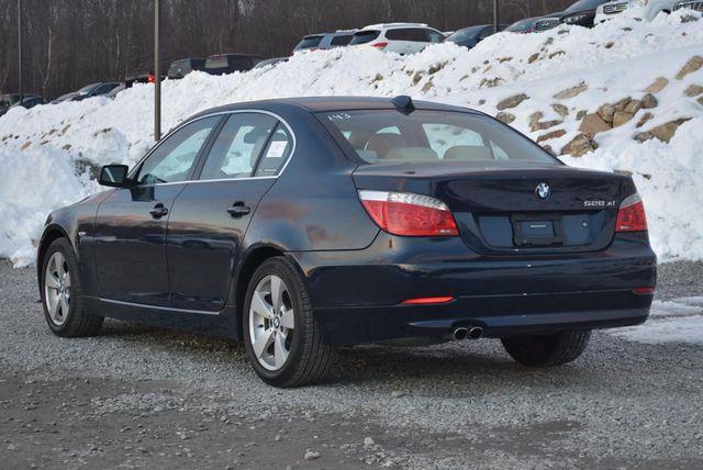 2008 BMW 528xi Naugatuck, Connecticut 2
