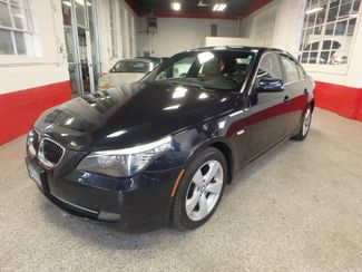 2008 Bmw 528xi, Awd. Great Looks FANTASTIC DRIVER Saint Louis Park, MN 7