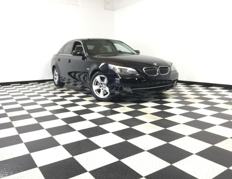 2008 BMW 535i *Easy In-House Payments* | The Auto Cave in Addison