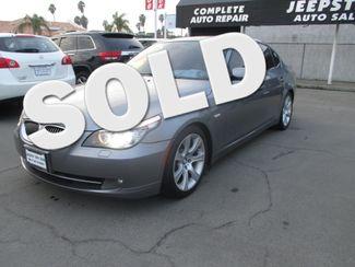 2008 BMW 535i Sport Sedan in Costa Mesa California, 92627
