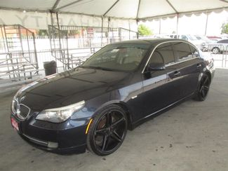 2008 BMW 535i Gardena, California
