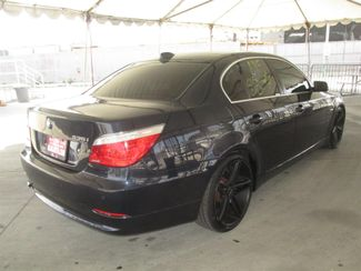 2008 BMW 535i Gardena, California 2