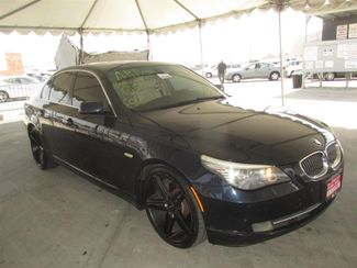 2008 BMW 535i Gardena, California 3