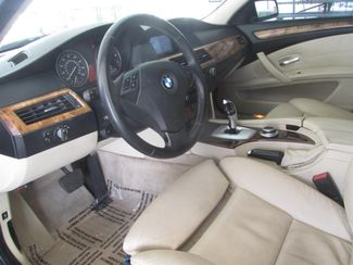 2008 BMW 535i Gardena, California 4
